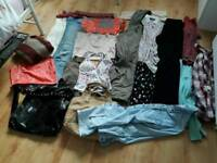 Ladies Clothes Size 8 / 10 Good Condition