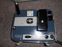 Kodak Brownie 61 Standard Eight Cine Projector