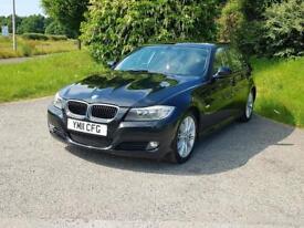 BMW 316d low mileage