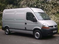 LOW COST MAN & VAN REMOVALS TRANSPORT collection delivery plus waste & rubbish disposal skip hire