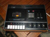 Audiotronic ACD 770D Stereo Cassette Deck