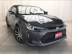 2014 Scion tC *JUST 14,595 KM! *