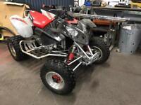 Polaris 500cc quad