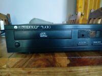 Cambridge Audio D100 CD player