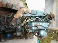 perkins 4107-8. and parsons gearbox