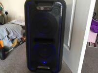 Sony speaker gtk xb7