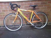 Junior 8-12 years triathlon/racing bike ONLY £120