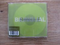 Pet Shop Boys, BILINGUAL CD singles, One and Two