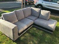 Corner Sofa - new!