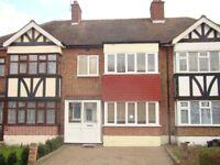 REFURBISHED 3 BED HOUSE IN WOODFORD IG8 , HUGE GARDEN , DOUBLE BEDROOMS