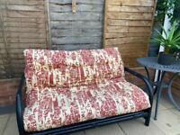 Double John Lewis Sofa bed