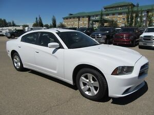 2011 Dodge Charger SE w/ TRACTION CONTROL -DEMO