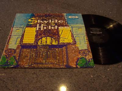 Skylite Hi-Lites STATESWOOD VARIOUS GOSPEL LP