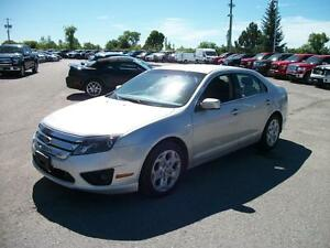 2011 Ford Fusion I4 SE Kawartha Lakes Peterborough Area image 1