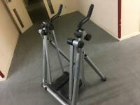 Gravity Strider Infiniti Exercise Machine