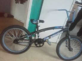 "For sale 2 20""inch bmx bikes"