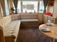 *PAYMENT OPTIONS AVAILABLE* Second Hand Static Caravan For Sale In North Wales.