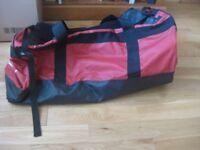 Hi Gear 90L Lugga Cargo Large Travel Holdall