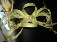 Ladies fascinator