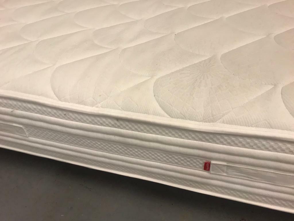 best website 41716 1aef2 Bensons for Beds New Slumberland Vantage Pocket 2200 king size Mattress Rrp  £799 | in Chadderton, Manchester | Gumtree