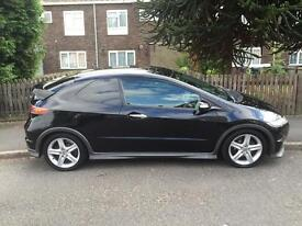 Honda Civic type s 1.8 for sale or swaps