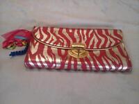 Pauls boutique clutch/shoulder bag #10#