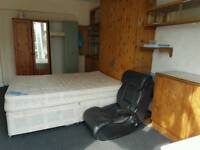 Double Room to let out in a 3 Bed Property-Fully Furnished & available from 18th September £140/week