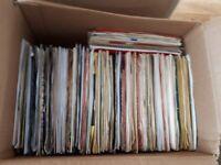 """45""""vinyl records"""