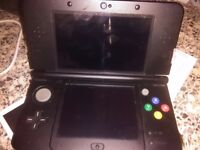 Nintendo new 3ds boxed 80 ono