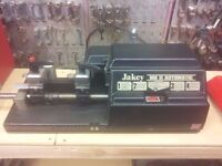 Jakey Automatic Key Cutting Machine MK lll