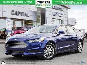 2016 Ford Fusion SE *Keyless Entry *Backup Camera
