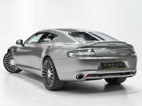 Aston Martin Rapide S V12 (silver) 2016-10-31