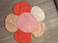 Mothercare playmat