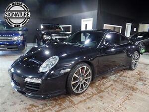 2009 Porsche 911 **C4S** STUNNING*SPORT CHRONO**