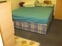 AVAILABLE DOUBLE ROOM CLOSE TO ACTON HIGH STREET AND MORRISONS