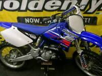 YAMAHA YZ 125 EXCELLENT CONDITION