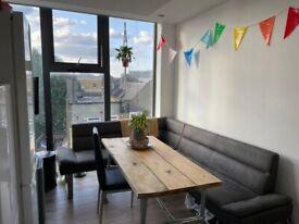 Exquisite New Build HMO 5 Bedroom Penthouse Apartment in Whitechapel E1