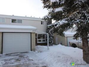 $185,000 - Townhouse for sale in St. Albert