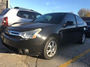 2008 Ford Focus SES Kitchener / Waterloo Kitchener Area image 1
