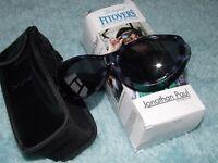 fitover sun glasses