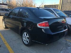 2008 Ford Focus SES Kitchener / Waterloo Kitchener Area image 4