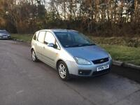 Ford Focus Cmax spares and repairs