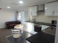 Modern Two Bedroom Flat Available 1st Of June for £660 including Water Rates