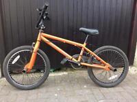 Boys bike - BMX