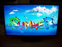 LG 42 inch SMART LED TV