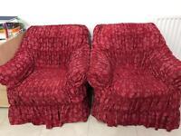 Sofa set 5 seater ( 3+2 )