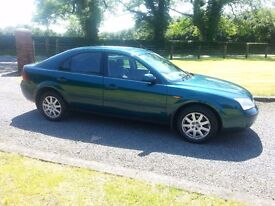 FORD MONDEO ONLY 63,268 MILES FULL YEAR MOT DRIVES LIKE NEW EXCELLENT CONDITION