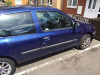 Renault Clio Grande- Open to negotiations- So Come and Test Drive