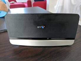 Bt home hub 4 300mbps Gigabit Wireless N router