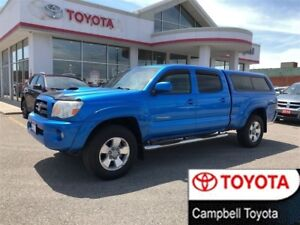 2005 Toyota Tacoma TRD SPORT- FALL CLEARANCE EVENT--NO HASSLE PR